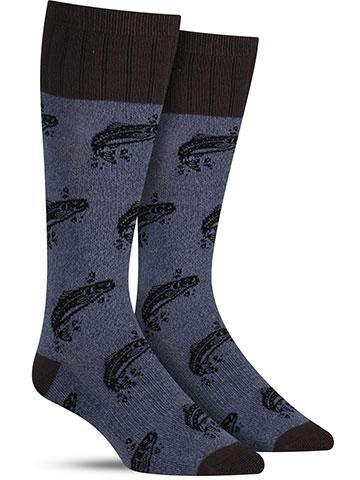 Outlands Bass Socks | Men's