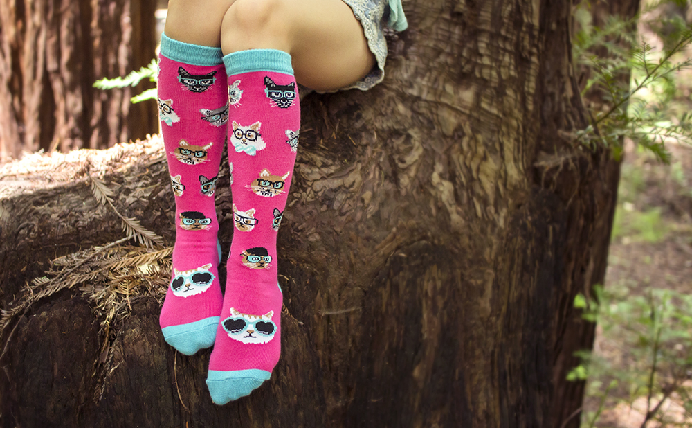 Our Cutest Socks for Kiddos