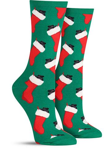 christmas coal socks - Funny Christmas Stockings