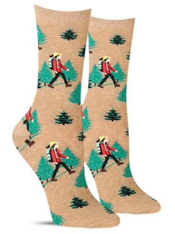 Hiker Socks | Women's