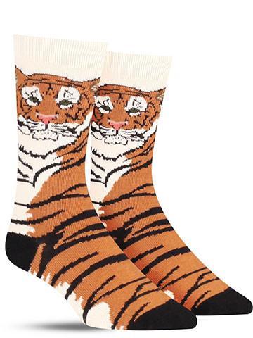 Tiger Socks | Kids'