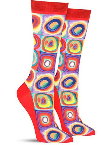 Color Study Masterpiece Series Socks