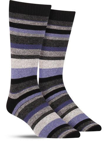 Michael Cashmere Socks | Men's
