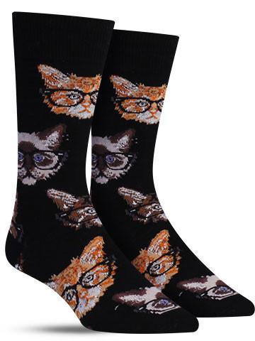 Kittenster Socks | Men's