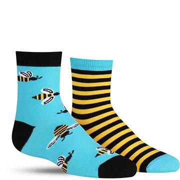 Bee Bee Socks | Kids'
