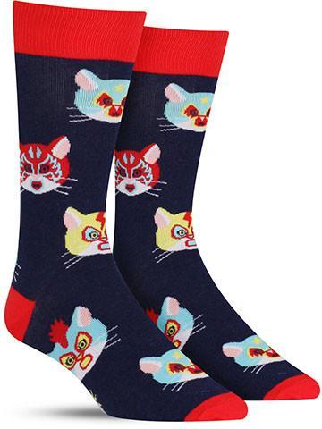 Gato Libre Socks | Men's