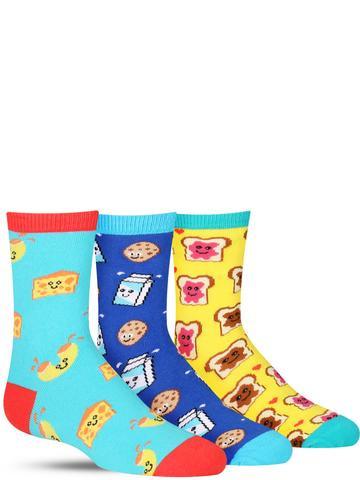 BFF Socks (3-pack)
