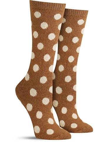 Beatrix Cashmere Socks | Women's