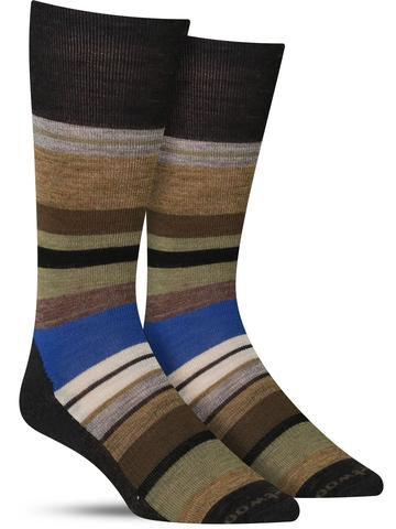 Saturnsphere Merino Wool Socks | Men's
