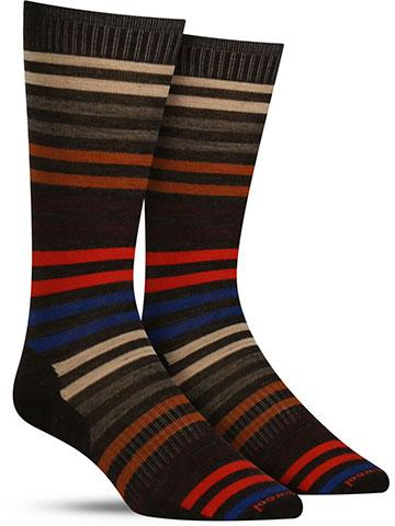 Spruce Street Wool Socks | Men's