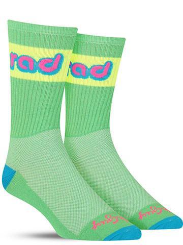 Rad Socks | Men's