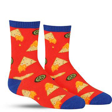 Nacho Business Socks