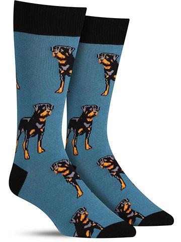 Rottweiler Socks | Men's