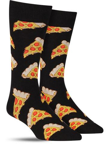 Pizza Socks | Men's