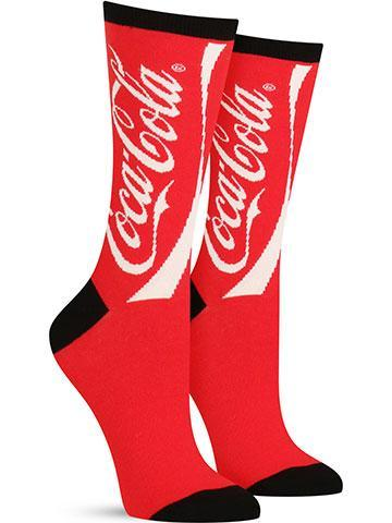 Coca-Cola Socks | Women's