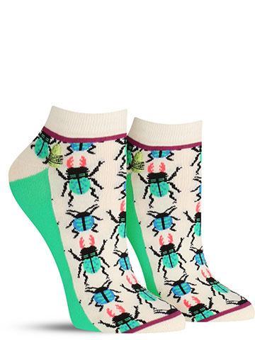 Don't Bug Me Socks | Women's