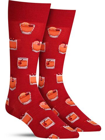 Old Fashioned Socks