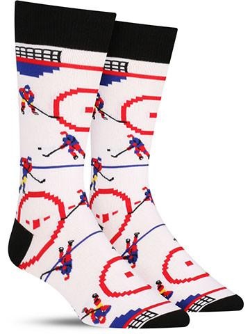 Penalty Shot Socks