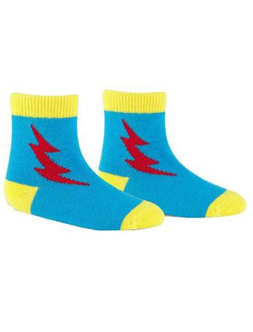 Super Hero! Socks