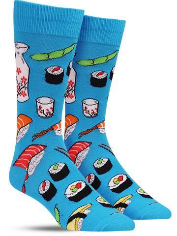 Sushi Socks