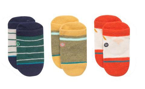 Stance X Freshly Picked Socks Box Set