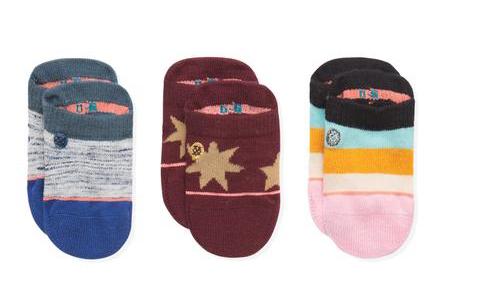 Nalani Socks Box Set