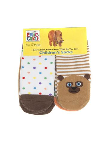 Brown Bear, Brown Bear, What Do You See? (4-Pack)