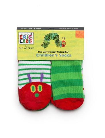 The Very Hungry Caterpillar (4-Pack)