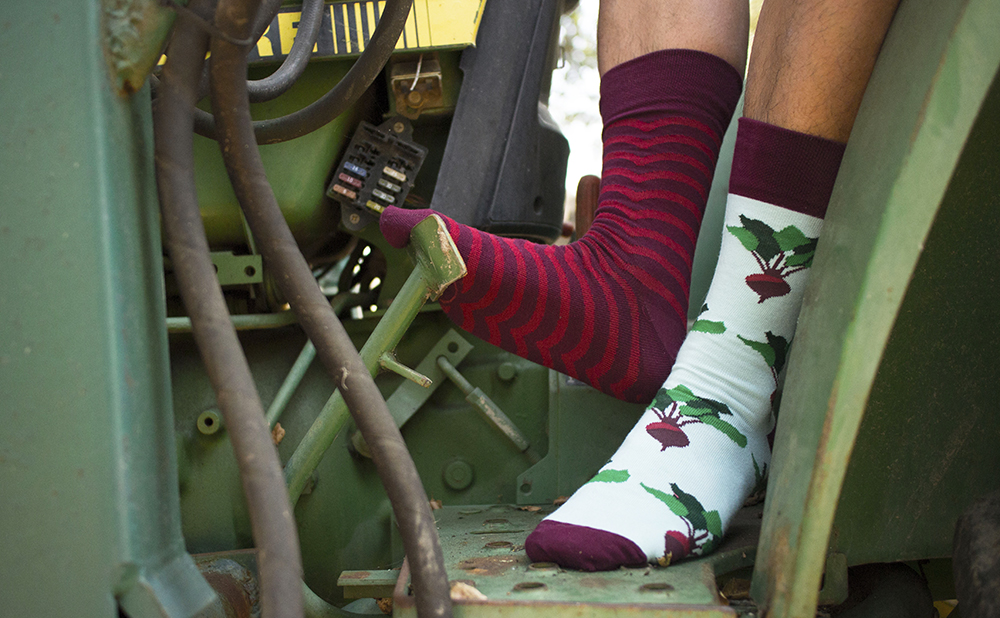 Sock Resolutions to Improve Your New Year