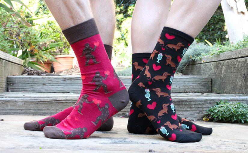 valentines-socks