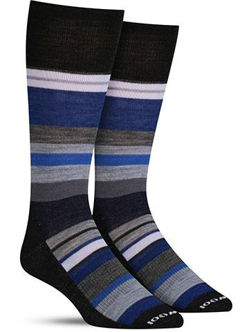 Saturnsphere Wool Socks