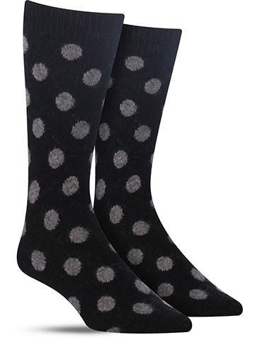 Cesare Cashmere Socks