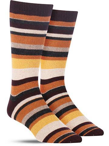 Michael Cashmere Socks