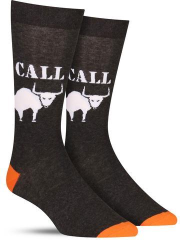 Bull Socks