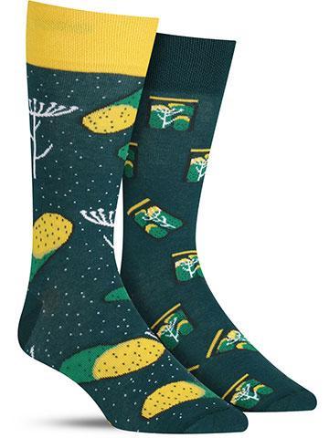 Pickles Socks