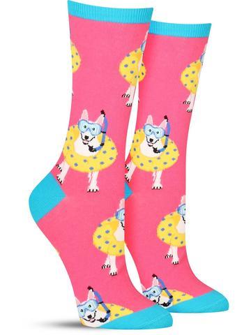 Doggy Paddle Socks