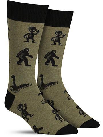 Men's I'm a Believer Socks