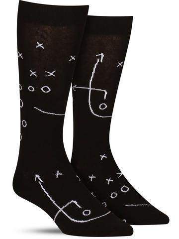 Game Plan Socks