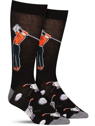 Golfer Socks