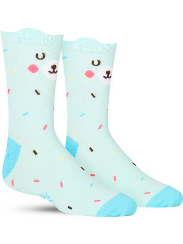 Kids' Bearly Sprinkled Socks