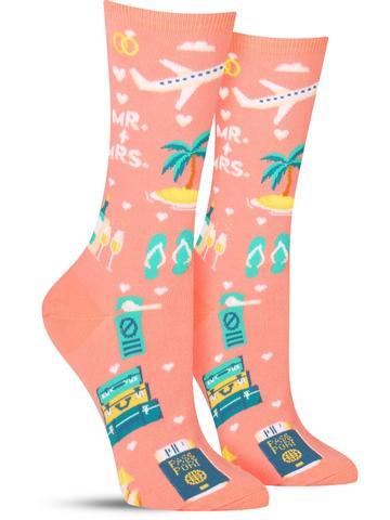 Honeymoon Socks