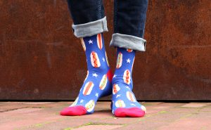 Up Your Sock Swag with New Men's Styles
