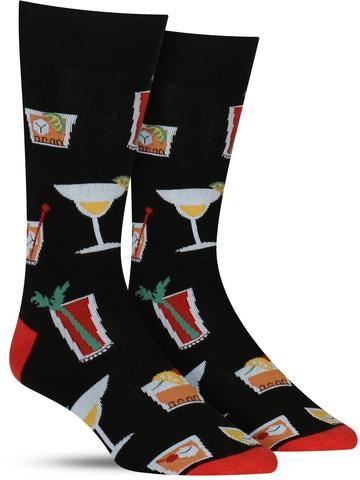 Socktail Hour Socks
