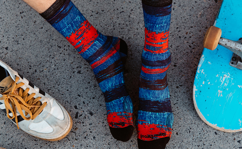 Meet Smartwool's Next Big Thing: The Curated Collection