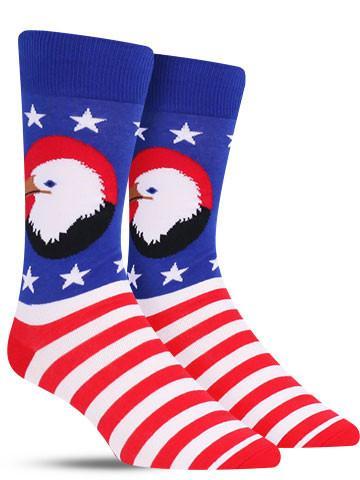 Men's America Socks