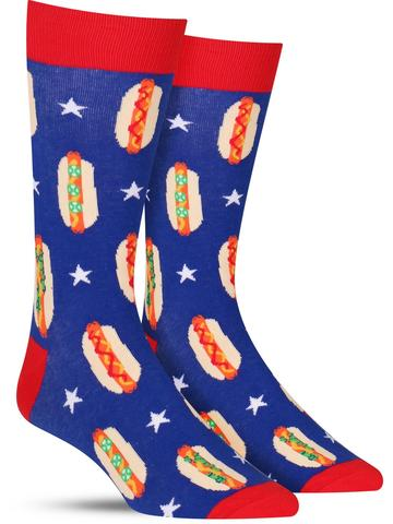 Men's Foot Long Socks