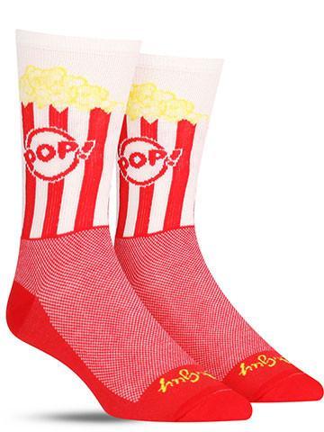 Men's Popcorn Socks