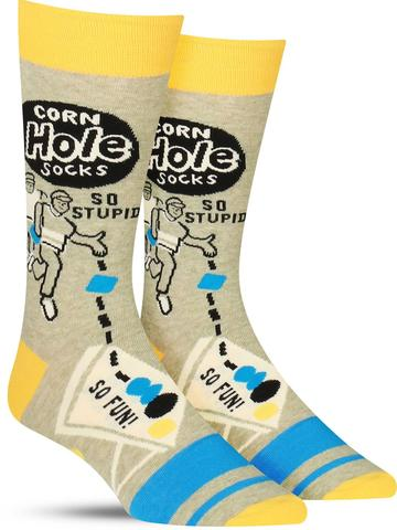Corn Hole Socks