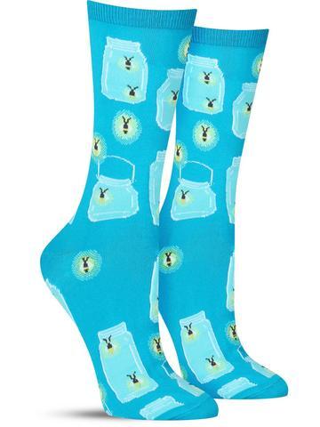 Fireflies Socks