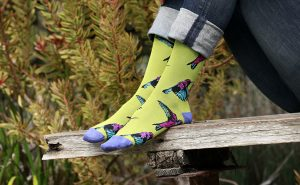 All You Need to Know about Seamless Toe Socks